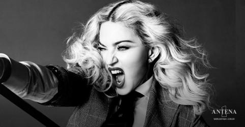 Placeholder - loading - Imagem da notícia Madonna faz parceria com a Warner Music para relançar sua carreira