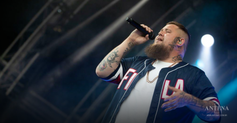 Placeholder - loading - Rag'n'Bone Man realiza novo disco