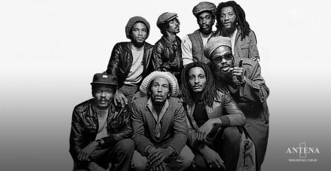 Placeholder - loading - Imagem da notícia Bob Marley e os Wailers realizam Slave Driver no clipe da Capitol Session