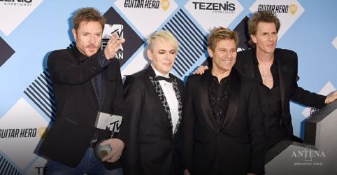 Placeholder - loading - Imagem da notícia Duran Duran anuncia novo disco e realiza clipe