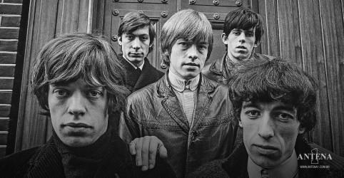 Placeholder - loading - Imagem da notícia Rolling Stones lançam faixa inédita Living in the Heart of Love