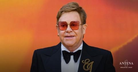 Placeholder - loading - Imagem da notícia Elton John: saiba quais são as músicas mais amadas na Antena 1