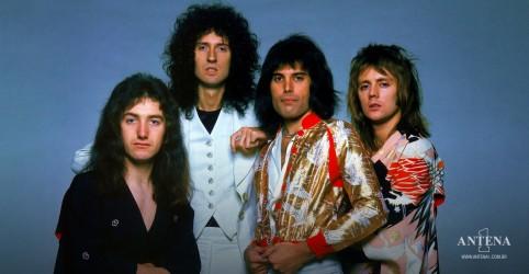 Placeholder - loading - Imagem da notícia Queen anuncia relançamento da coletânea de estúdio para novembro