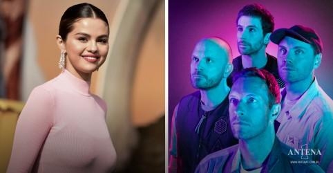 Placeholder - loading - Selena Gomez se junta ao Coldplay em apresentação de Let Somebody Go