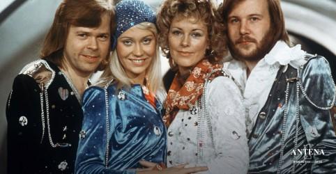 ABBA anuncia retorno aos palcos com show virtual ao vivo em 2018