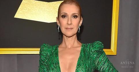 Céline Dion é a Artista da Semana na Antena 1
