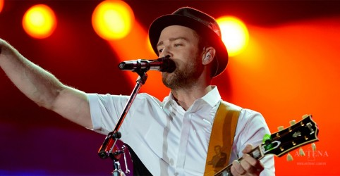 Justin Timberlake, Fergie e Maroon 5 no primeiro final de semana do Rock in Rio
