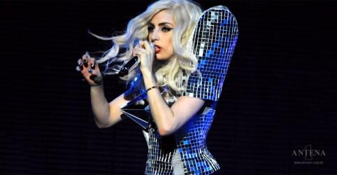 Lady Gaga cancela apresentação no Rock in Rio
