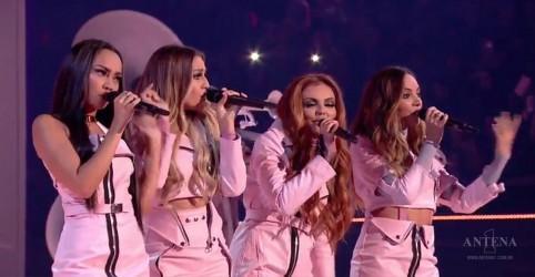 Little Mix e Charlie Puth estrelam o Lançamento da Semana