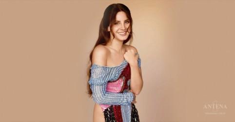 """Confira clipe de """"White Mustang"""", de Lana Del Rey"""