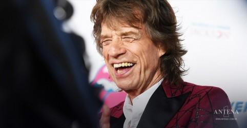 Mick Jagger afirma que jornal o salvou de prisão