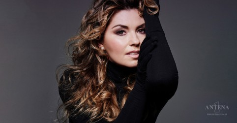 """Poor Me"" é o novo single de Shania Twain; ouça"