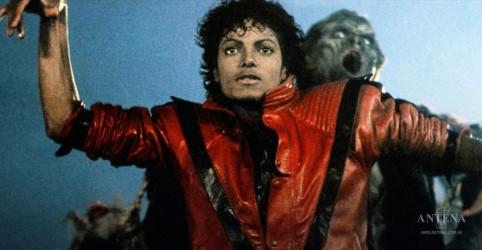 """Festival exibirá o clipe de """"Thriller"""" em 3D"""