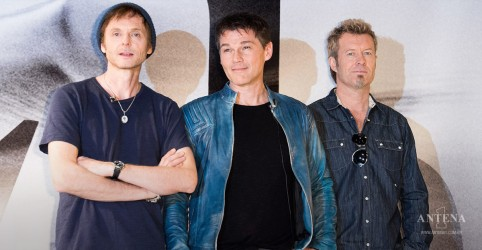 "Ouça ""This Is Our Home"", nova canção do A-ha"