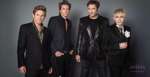 Placeholder - loading - Imagem da notícia Duran Duran é o Artista da Semana