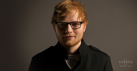 """Castle On The Hill"", de Ed Sheeran, é o Lançamento da Semana"