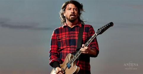 Placeholder - loading - Imagem da notícia Foo Fighters fará apresentações no Brasil