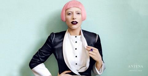 Lady Gaga estaria trabalhando em novo disco