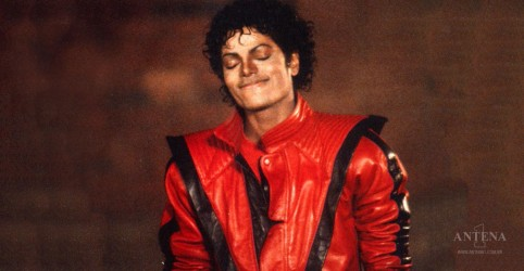 """Placeholder - loading - Clipe de """"Thriller"""" foi feito pois Michael Jackson queria ser um monstro"""