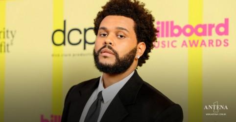 Placeholder - loading - Imagem da notícia The Weeknd: Apresentação no intervalo do Super Bowl ganhará documentário