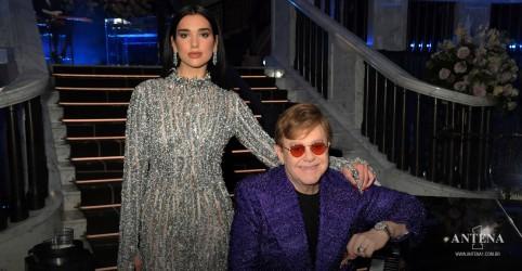 Placeholder - loading - Imagem da notícia 'Cold Heart de Elton John e Dua Lipa conquistam 1°lugar na Billboard