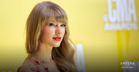 Placeholder - loading - Imagem da notícia Taylor Swift irá relançar álbum de 2012