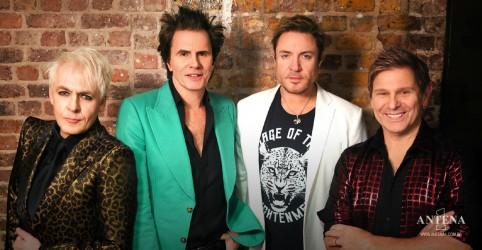 Placeholder - loading - Imagem da notícia Duran Duran lança novo álbum 'Future Past'