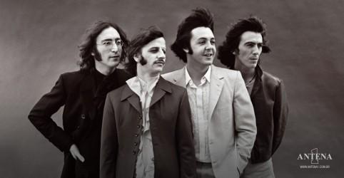 Placeholder - loading - Imagem da notícia Ouça o inédito Get Back dos Beatles da próxima reedição de Let It Be