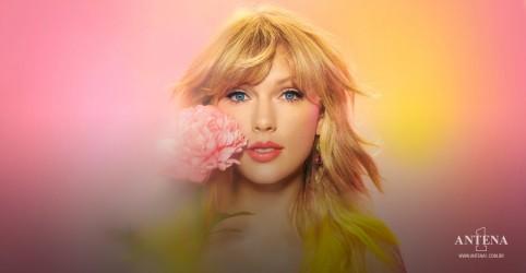 Placeholder - loading - Imagem da notícia Taylor Swift lança Wildest Dreams para TikTokers