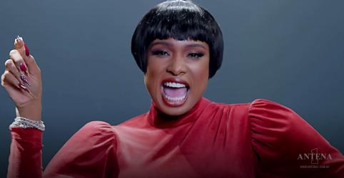 Placeholder - loading - Imagem da notícia Aretha Franklin: Jennifer Hudson realiza canção original para filme de artista