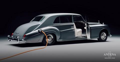 Placeholder - loading - Imagem da notícia Lunaz: a empresa que transforma carros clássicos de luxo em elétricos