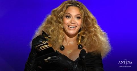 Placeholder - loading - Imagem da notícia Beyoncé: Marca de joias insere artista como protagonista de comercial