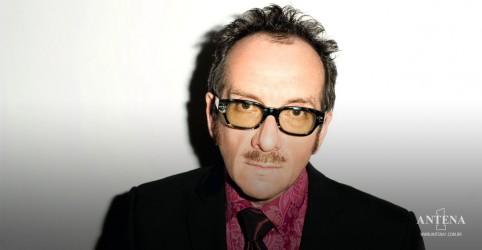 Placeholder - loading - Imagem da notícia Elvis Costello detalha projeto Spanish Model em seu próximo documentário