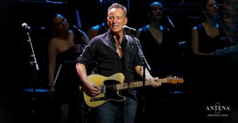 Placeholder - loading - Imagem da notícia Shows lendários de Bruce Springsteen ganham data de lançamento