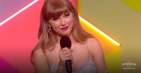 Placeholder - loading - Imagem da notícia Taylor Swift: Ex-empresário quebra sigilo sobre disputa com cantora