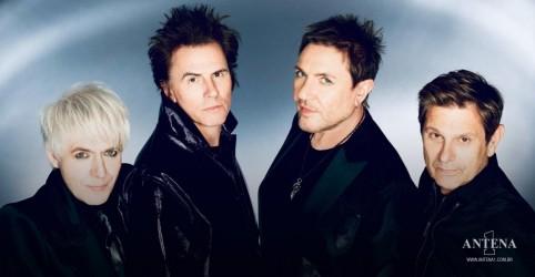 Placeholder - loading - Imagem da notícia 'Tonight United': Duran Duran lança música em parceria com Giorgio Moroder