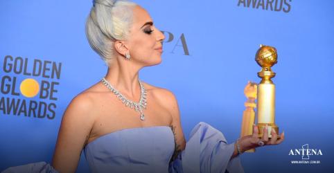 Placeholder - loading - Imagem da notícia Lady Gaga é homenageada em cidade dos Estados Unidos