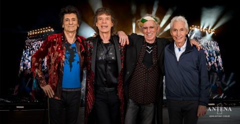 Placeholder - loading - Imagem da notícia Rolling Stones: Turnê nos Estados Unidos segue planejamento