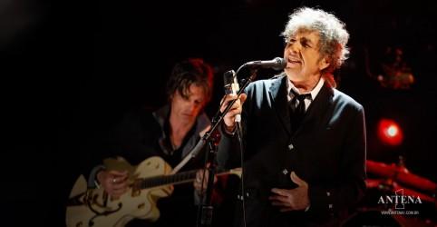 Placeholder - loading - Imagem da notícia Bob Dylan anuncia turnê de outono