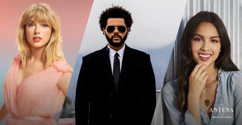 Placeholder - loading - Imagem da notícia American Music Awards 2021 anuncia os indicados da premiação