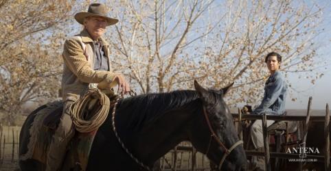 Placeholder - loading - Imagem da notícia 'Cry Maho': novo filme de Clint Eastwood fala sobre o significado do sucesso
