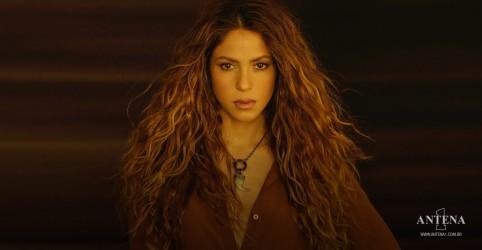 Placeholder - loading - Shakira lança novo remix assinado pelo Dj Riton do single 'Don't Wait Up'