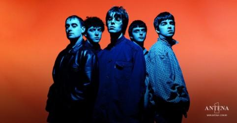 Placeholder - loading - Imagem da notícia Oasis apresenta Deliver Live Forever do filme Knebworth 1996