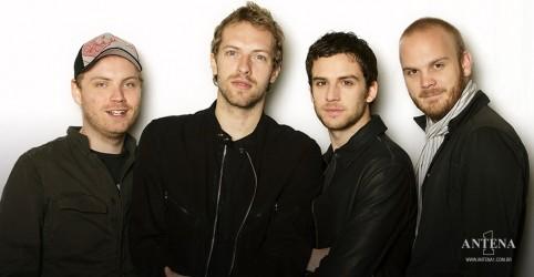 Placeholder - loading - Coldplay e BTS lançam novo clipe do single 'My Universe'