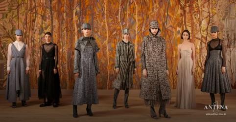 Placeholder - loading - Temporada da Alta-Costura 2021: Dior e Louis Vitton apresentam novas coleções em Paris