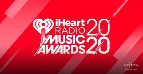 Placeholder - loading - Imagem da notícia iHeartRadio Music Awards 2021: Confira os vencedores da premiação