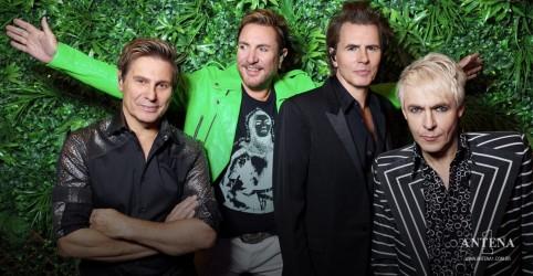 Placeholder - loading - Imagem da notícia Duran Duran comemora 40 anos do hit Anniversary