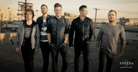 Placeholder - loading - Imagem da notícia OneRepublic lança aguardado novo álbum