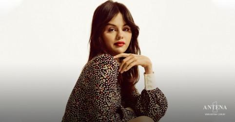 Placeholder - loading - Selena Gomez anuncia colaboração em novo álbum do Coldplay