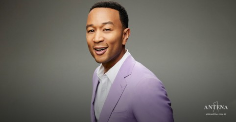 Placeholder - loading - John Legend se junta a equipe de produção da Broadway de Temptations
